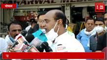 कमलनाथ के कृषि बिल पर दिए बयान पर बोले सारंग, वे पहले भी झूठ बोलते थे, अब और ज्यादा बोलने लगे