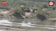 जाली एम फार्म बनाने वाले रैकेट का हुआ भंडाफोड़