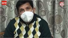 नेता विपक्ष ने कोरोना के मुद्दे पर घेरी सरकार,बोले हिमाचलियों की जान खतरे में डाल रही Government
