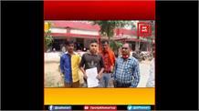अलीगढ़ में कीर्ति अस्पताल की लापरवाही, नवजात बच्ची के शव को चूहों का बनाया निवाला!