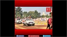 पुलिस महानिदेशक Anil Raturi हुए सेवानिवृत्त, पुलिस लाइन में भव्य परेड के साथ हुई विदाई