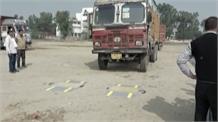 RTA विभाग अब मौकै पर करेगा ओवरलोड गाड़ियों का 'हिसाब', चालान करने में नहीं होगी परेशानी