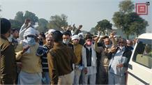 हरियाणा की खापों का दिल्ली कूच, मोदी सरकार को दी आर-पार की चेतावनी