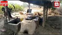 गन्ने से गुड़ बनाने की विधि को आज भी जिंदा रख रहे नूरपूर के किसान
