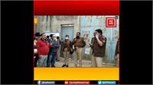 बदमाशों के खिलाफ एक्शन में UP पुलिस, भाटी गैंग के सदस्य की 25 करोड़ की संपत्ति कुर्क
