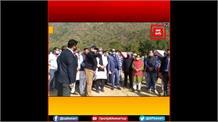 Uttarakhand दौरे पर आएंगे BJP अध्यक्ष J P Naddas, त्रिवेंद्र सरकार के कामों का लेंगे हिसाब