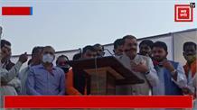 हेमामालिनी भीहैं खजुराहो की मुरीद, बीजेपी प्रदेशाध्यक्ष वीडी शर्मा से सुनिए ये अनोखावाकया...