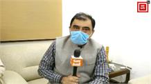 कई मुद्दों को लेकर JJP प्रदेशाध्यक्ष से खास बातचीत, सुनिए किसान आंदोलन पर क्या बोले  Nishan Singh