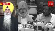 किसान नेताओं ने दिल्ली बार काउंसिल के चेयरमैन से की मुलाकात