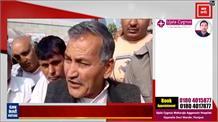 भाकियू प्रदेश उपाध्यक्ष सत्यवान नरवाल की अगुवाई में दिल्ली रवाना हुआ किसानों का जत्था