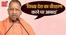 CAA के समर्थन में BJP की रैली, सीएम बोले- विपक्ष देश का चीरहरण करने पर आमादा