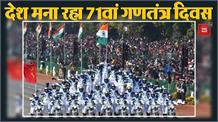 kurukshetra में विस अध्यक्ष और Sonipat में राज्यमंत्री धानक ने किया ध्वजारोहण