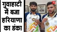 खेलो इण्डिंया: पानीपत के दो छात्रों ने कब्बडी में जीता सोना