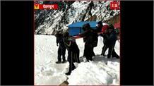 #Uttarakhand: आपदा में फंसे लोगों को खाद्य सामग्री पहुंचाएगा #High_Tech_Drone, SDRF  करेगी निगरानी