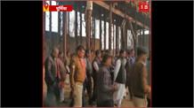 #Purnia में वर्षों से बंद पड़े Sugar mill को लेकर लोगों में जगी उम्मीद, लोगों को मिल सकता है रोजगार