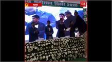 #Patna में पहली बार 'Tarkari Mahotsav' का आयोजन,644 Progressive farmers  ने लिया भाग