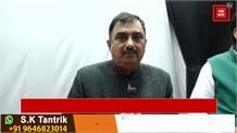 जेल एवं बिजली मंत्री रणजीत सिंह चौटाला से खास बातचीत