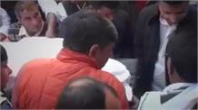 Shamsher Surjewala की अंतिम यात्रा में उमड़ा जन सैलाब, नम आंखों से हुई विदाई
