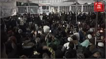 MP पहुंची दिल्ली की आग! शाहीन बाग की तर्ज पर जगह-जगह विरोध प्रदर्शन