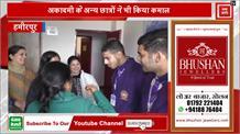 JEE मेन परीक्षा में Hamirpur रहा अव्वल, हिम अकादमी के छात्रों ने किया टॉप