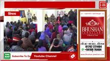 हेल्प एज इंडिया सफाई कर्मचारियों को देगी 900 कंबल, खालिनी डे केयर सेंटर से की शुरूआत