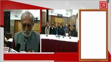 एकजुट हुए HPU भूतपूर्व केंद्रीय छात्र संघ के पदाधिकारी, JNU के कुलपति को हटाने की उठाई मांग