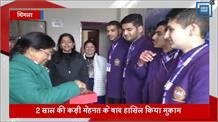 JEE मेन: शिमला के सार्थक दीवान बने Himachal के टॉपर