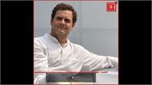 #RANCHI :'सभी मोदी चोर हैं' वाले बयान पर Rahul Gandhi को Court का समन, 22 फरवरी को हाजिर होने का Order