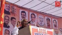 पूर्व राज्यमंत्री बद्रीलाल यादव के बिगड़े बोल,  राजगढ़ की कलेक्टर पर किया अभद्र भाषा का प्रयोग
