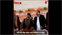 Barabanki में मंत्री स्वाती सिंह ने 208 नए आंगनबाड़ी केंद्रों का किया लोकार्पण