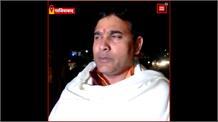 #Ghaziabad: पुलिस और विधायक आमने-सामने, BJP विधायक ने उठाए पुलिस की कार्यप्रणाली पर सवाल