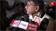 राजगढ़ मामले पर मंत्री पीसी शर्मा का बड़ा बयान, कलेक्टर की तुलना रानी लक्ष्मीबाई से की