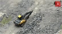 Dabra illegal miningखनन माफिया पर जिला प्रशासन का बड़ा वार, अवैध खनन करने पर वालों पर ठोके 16.5 करोड़
