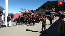 देशभक्ति के रंग में रंगा Himachalx