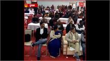 #Dumka में Ravindra Nath Mehto बोल-   नहीं करुंगा ऐसा काम जिससे   अध्यक्ष पद पर दाग लगे