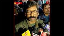 #RANCHI: सात आदिवासियों की हत्या से सन्नाटे में Soren सरकार, बीजेपी ने CM पर किया करारा प्रहार