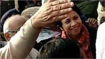 बीजेपी ने जेजेपी का बनाया मजाक, दिल्ली में जेजेपी का विरोध, तो हरियाणा में समर्थन- शैलजा