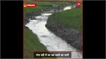 गंगा यात्रा: स्वच्छता के नाम पर खानापूर्ति, गंगा नदी में जा रहा गंदे नालों का पानी
