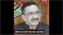 # वसीम रिजवी का विवादित बयान, कहा- ओवैसी बंधुओं के बाप-दादाओं ने 'अपनी लैला के लिए बनवाया ताजमहल'