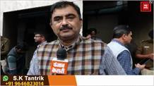 कुंडू ही नहीं और भी विधायक देंगे सरकार से इस्तीफाः आफ्ताब अहमद