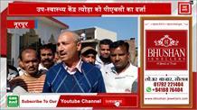 नूरपूर में मंडवासियों ने 25 साल पुरानी मांग पूरी करने पर CM को कहा