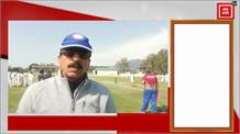 नादौन में अंडर-16 Cricket टीम का ट्राइल, 84 खिलाड़ियों ने दिखाया दम