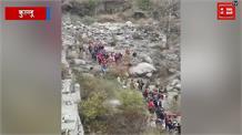 देव लक्ष्मीनारायण की भक्ति में डूबी सैंज घाटी