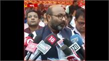 किसानों से मुलाकात के बाद Lallu ने योगी सरकार पर बोला हमला, कहा- समस्याएं न सुनी तो करेंगे सीएम का घेराव
