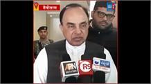 #मंदिरों सरकारीकरण के खिलाफ MP Subramanian Swamy ने High Court में दी चुनौती