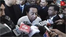 मैं कभी शिवराज सिंह से नाराज नहीं हुआ तो सिंधिया से कैसे हो सकता हूं- CM कमलनाथ