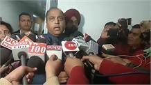 Live: सुनिए राज्यपाल के अभिभाषण पर क्या बोले मुख्यमंत्री जयराम ठाकुर