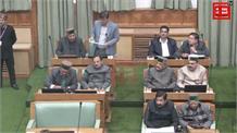 विधायक राजेंद्र राणा ने विधानसभा में उठाया डॉक्टर्स की लापरवाही का मुद्दा