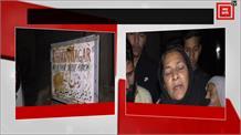 15 दिनों से मोहल्ले में बत्ती गुल होने पर फूटा लोगों का गुस्सा, आंदोलन की दी चेतावनी