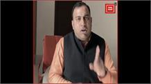 Akhilesh के समर्थन में Amit Jani, कहा- अगर उन्हें कुछ हुआ तो खाल खींचकर भर दूंगा भूसा